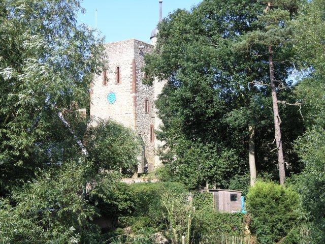 Yalding Church