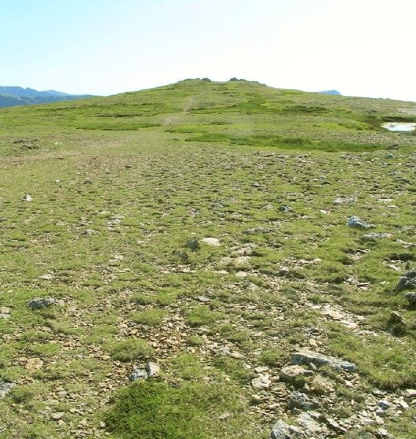 Robinson Plateau