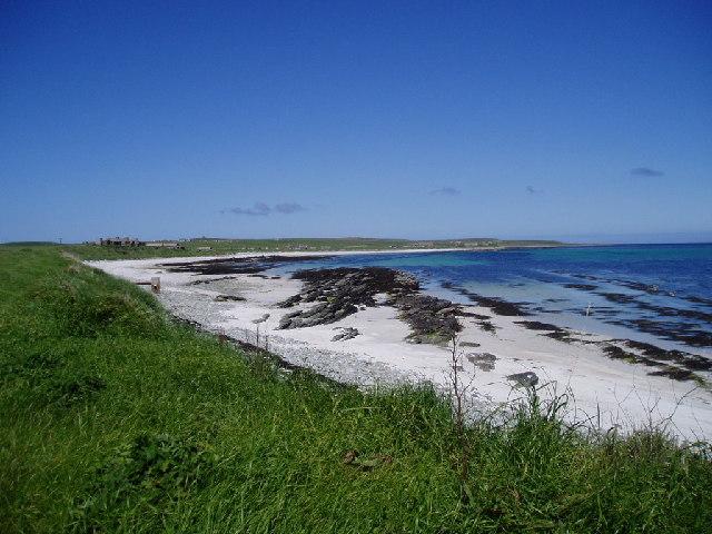 North Wick Bay