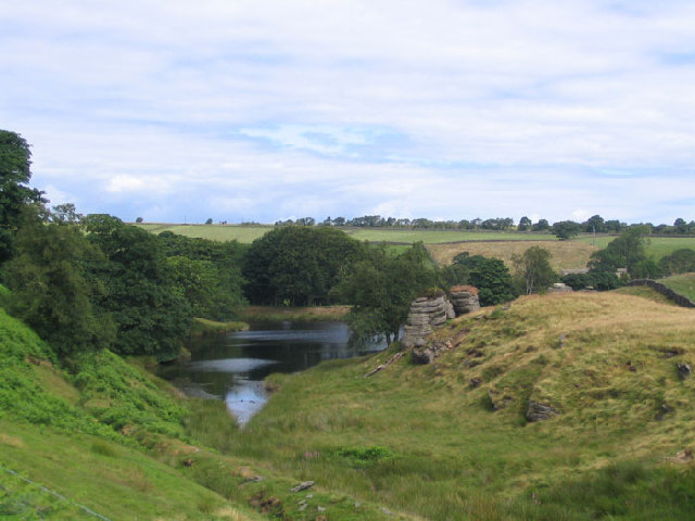Harry's Dam