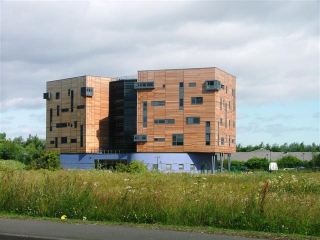 The Quadrus Centre, Boldon Business Park