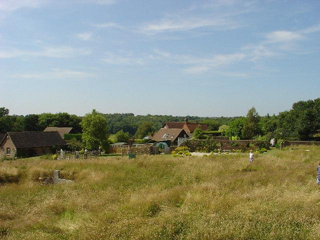 Latchetts, Freshfield Lane, Near Danefield, East Sussex