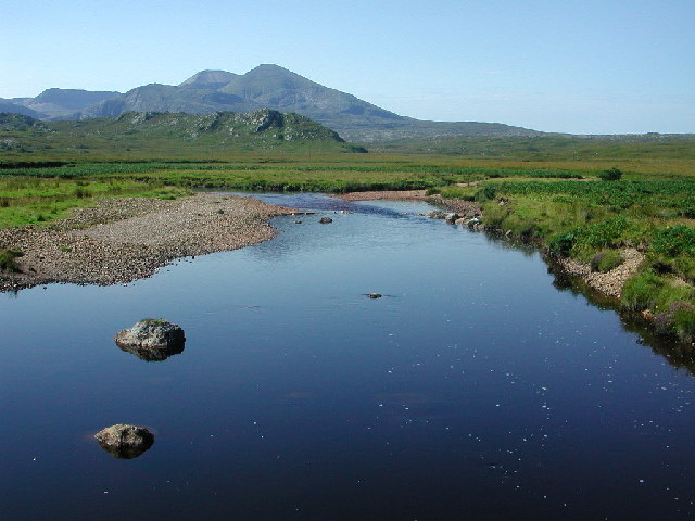 River Dionard