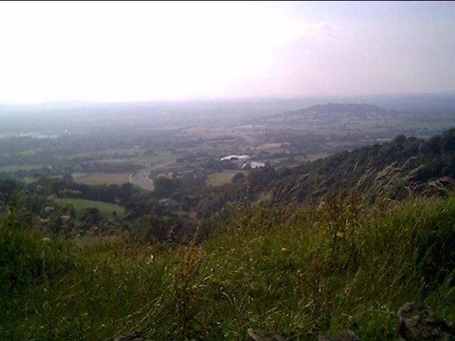 Birdlip Viewpoint