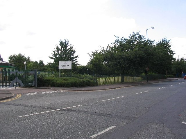 Victoria Park Junior School