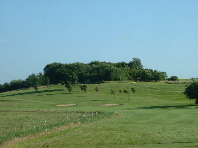 Morecambe Golf Course