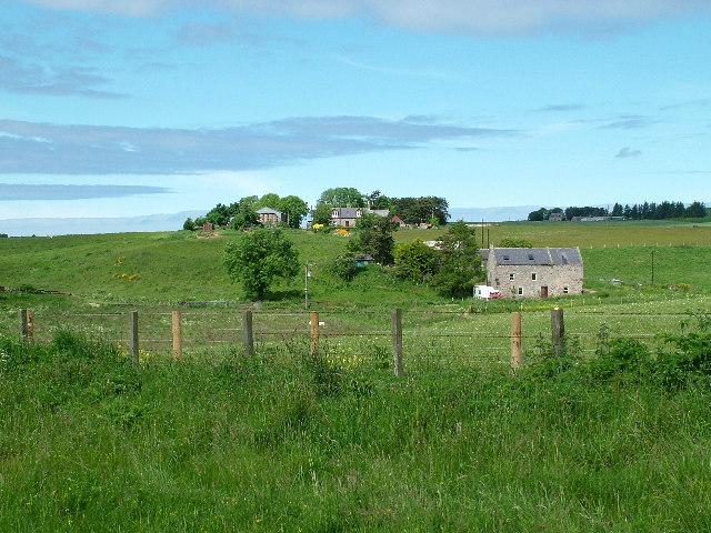 Craigiebrae Farm