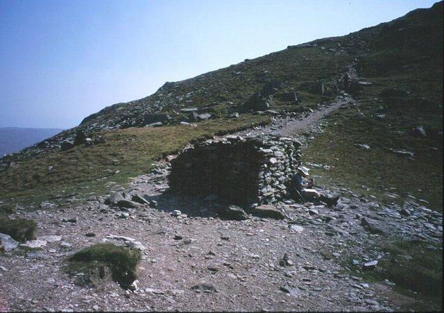 Nan Bield Pass