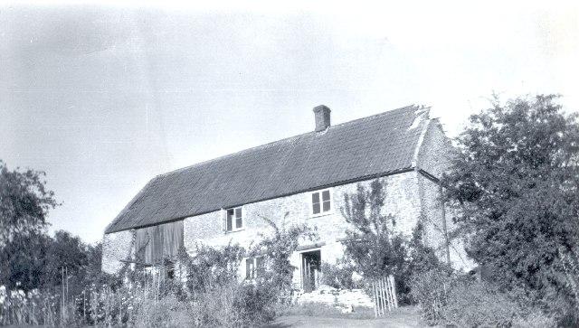 Pick Barn Cottage