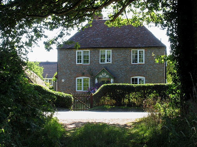 Upper Farm: Farmhouse in Baughurst