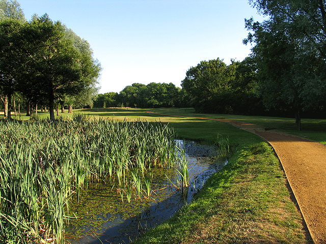 Bishopswood Golf Course