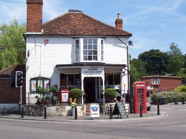 Twyford Post Office