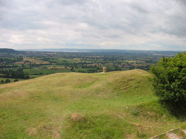 Frocester Hill Viewpoint