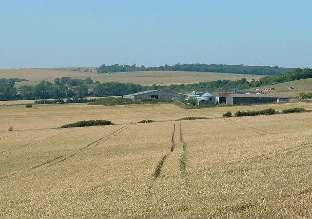 Tolmare Farm