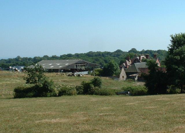 Clapham Farm