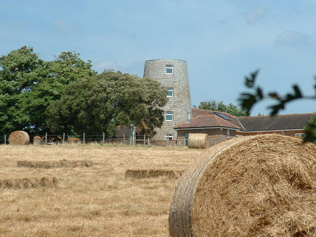 Mill at Angmering