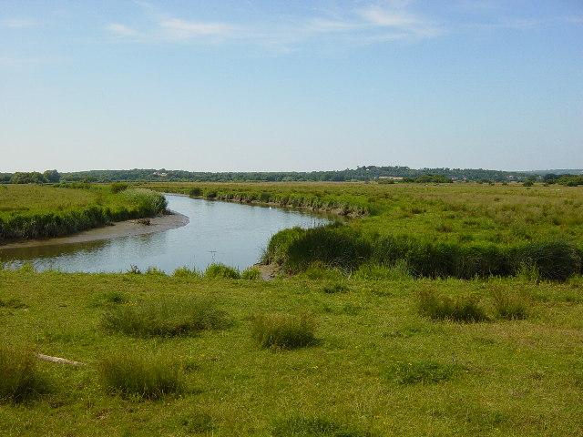 River Arun