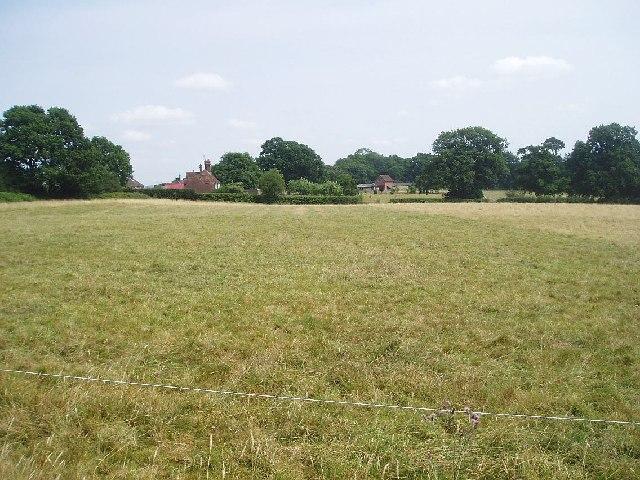 Frick Farm