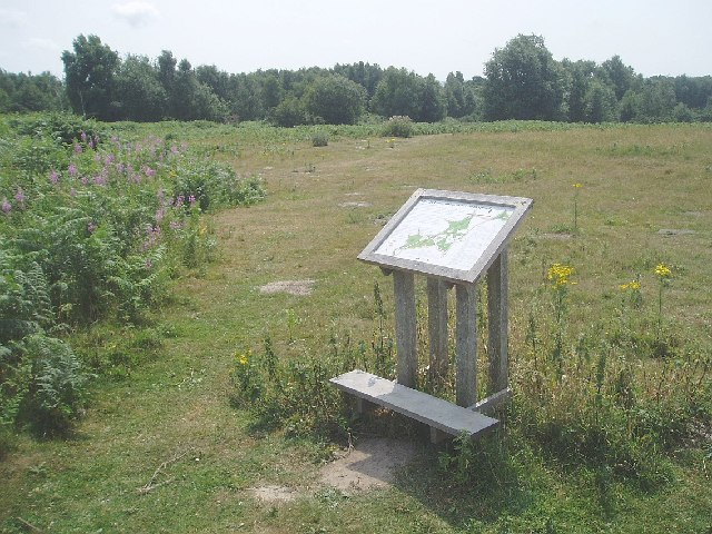 Chailey Common Local Nature Reserve