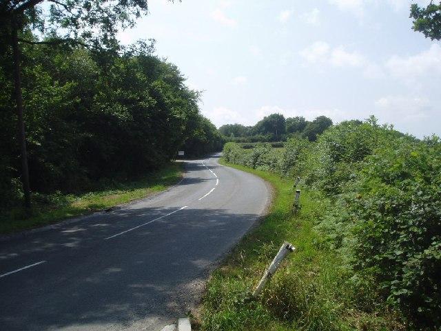 North Common Road