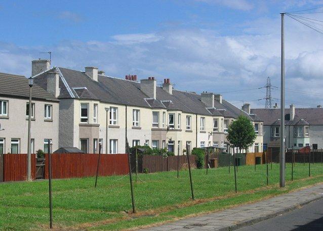 Back greens, Newcraighall