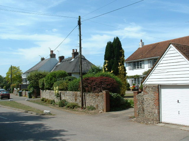 Angmering Cottages
