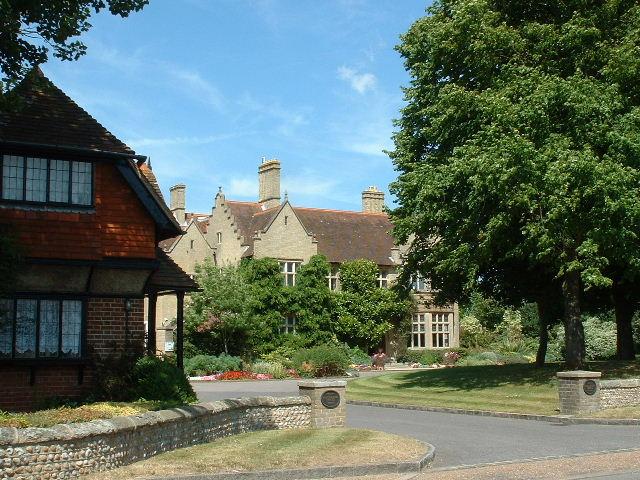 Rustington House