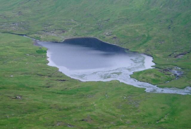 Loch Gaorsaic