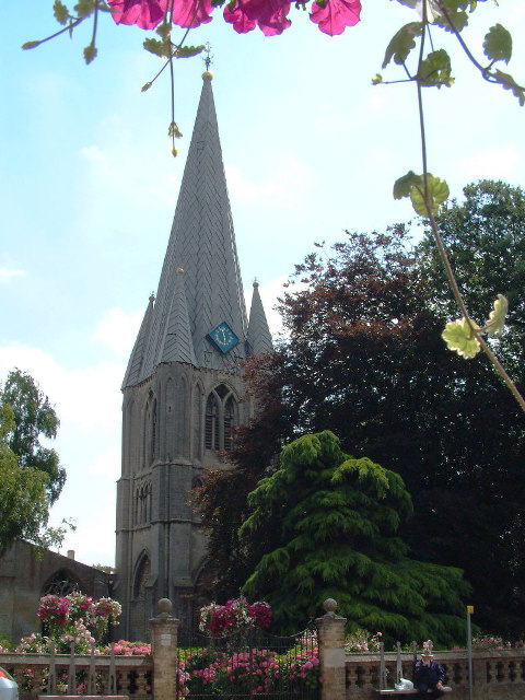 St Mary's Church, Long Sutton