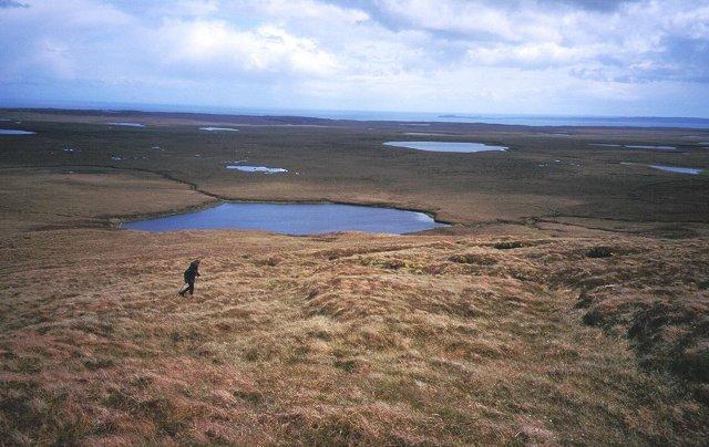Loch Bhata Cuil