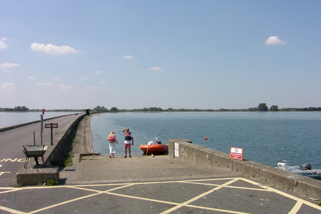 Farmoor Reservoir