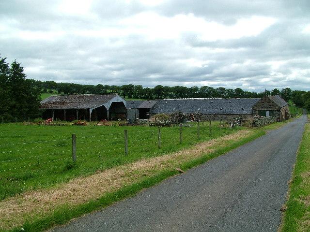 Scotstown Farm