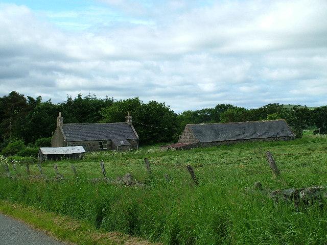 Wrangham Farm