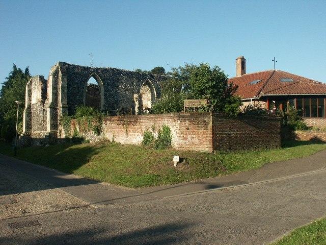St Michael's Church, Bowthorpe