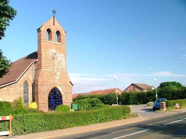 St. Joseph's Roman Catholic Church, Stokesley