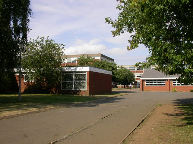 Sir Christopher Hatton School