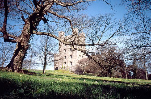 Penrhyn Castle: Bangor