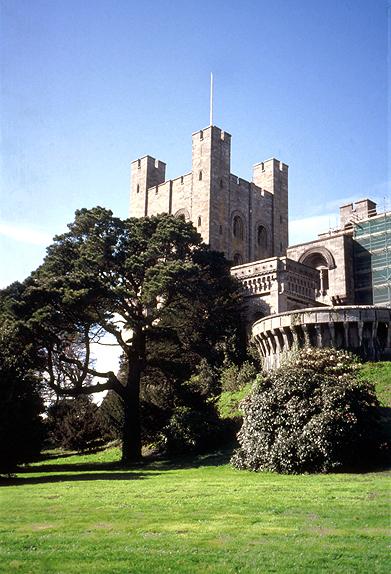 Penrhyn Castle (National Trust): Bangor