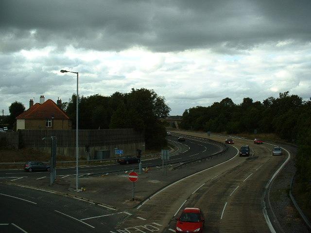 M271, Southampton