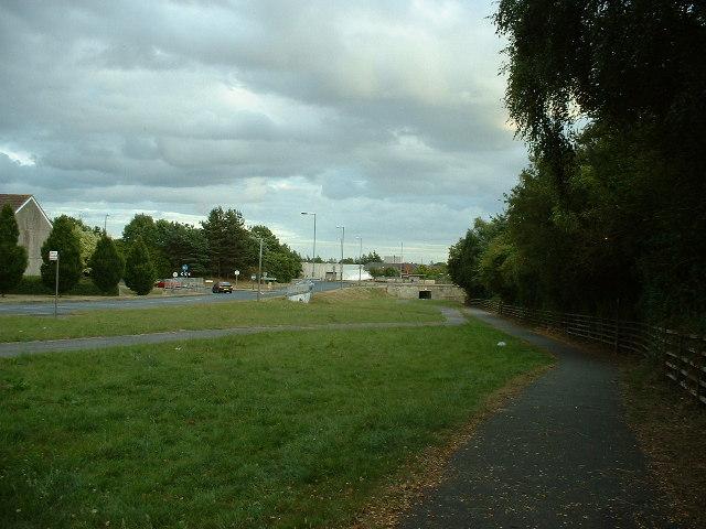 Rownhams Road, Lordshill, Southampton