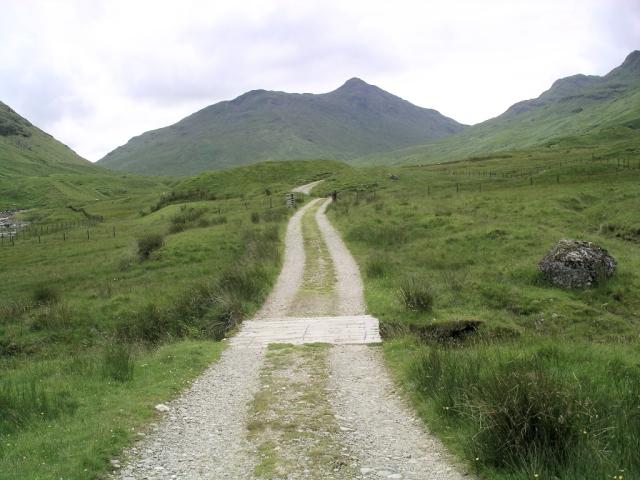 Glen Lochay 1