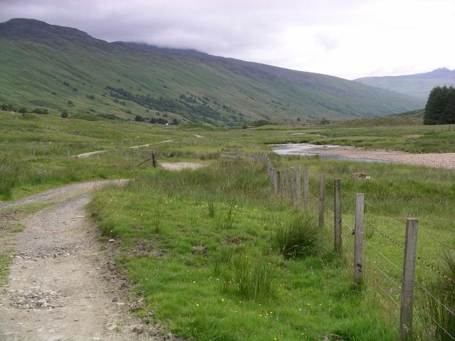 Glen Lochay 3