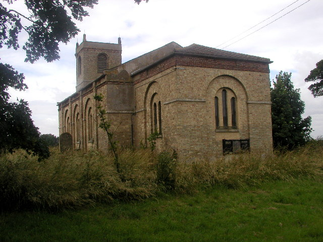 Rimswell Church