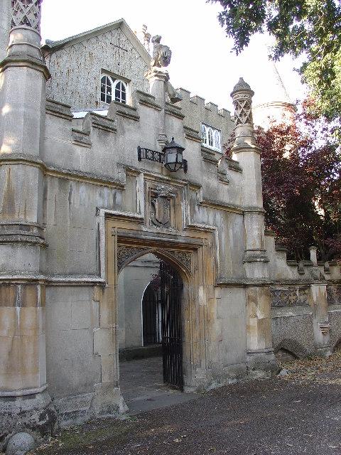 St Mary's College, Twickenham