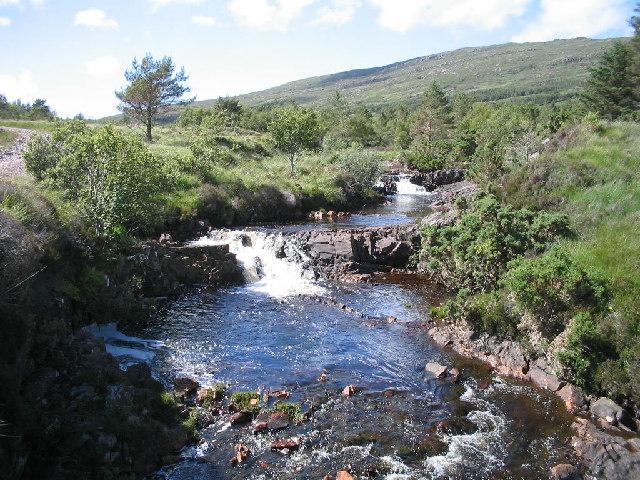 Kinloch River