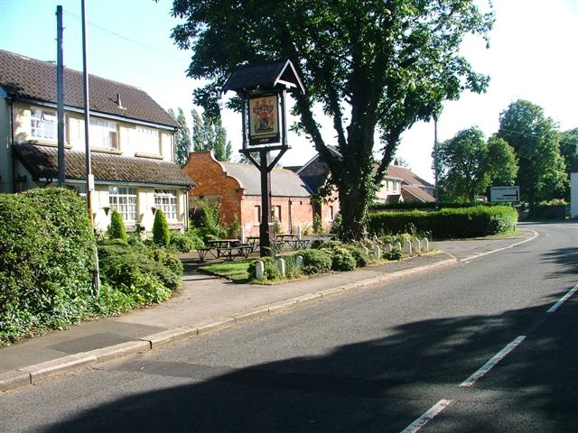 Londonderry Arms, Long Newton