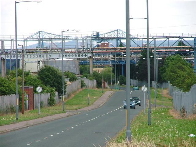Chemical Works, Billingham
