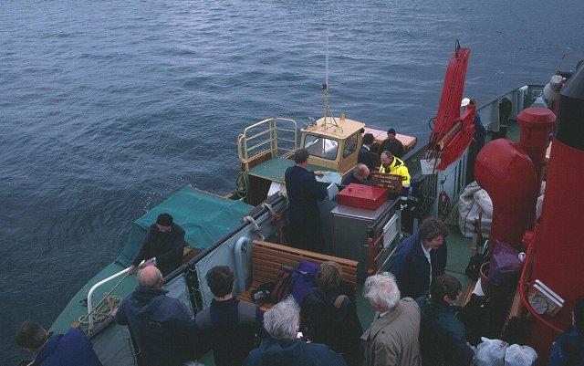 Flit boat