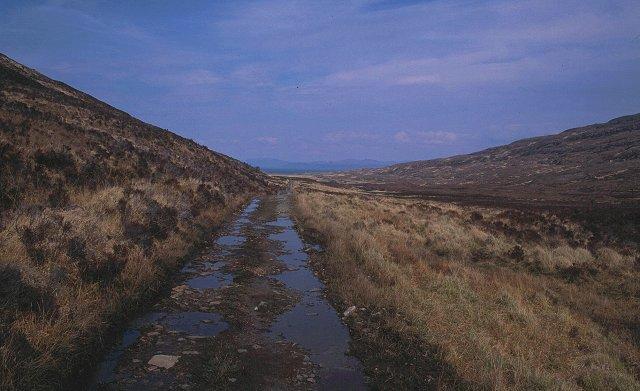 Kilmory Road