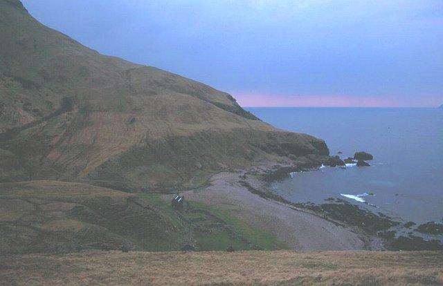 Guirdil Bay